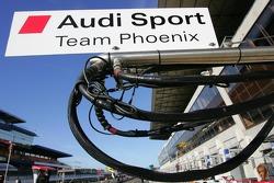 Team Audi Sport Phoenix