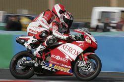 Мотоцикл Ducati Twin Seater