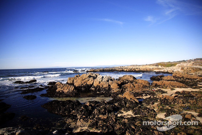 Littoral de Monterey