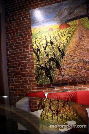 Diablo Grande Wine Room, San Francisco