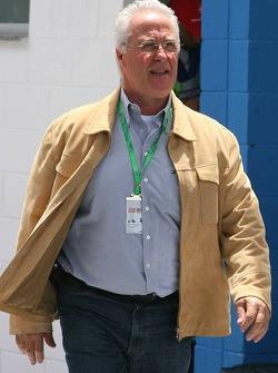 Rolf Schumacher