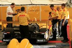 Equipe Porsche