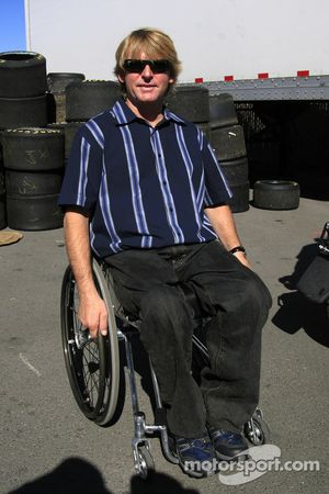 Wayne Rainey, leyenda del motociclismo