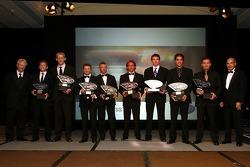 ALMS Driver Champions