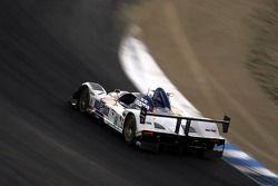 #8 B-K Motorsports Courage C65 Mazda: Jamie Bach, Guy Cosmo