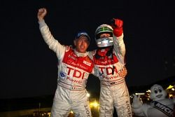 Rinaldo Capello, Allan McNish