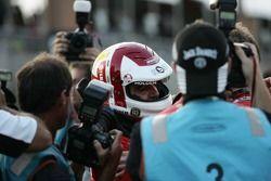 Todd Kelly remporte le Gillette V8 Supercar Challenge