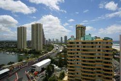 Une belle journée sur la Gold Coast