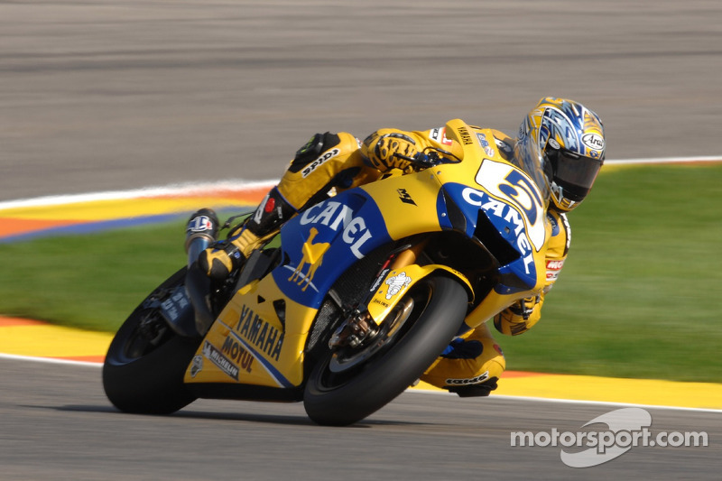 #5 Colin Edwards