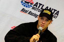 Press conference: Matt Kenseth