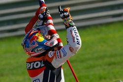 MotoGP-Weltmeister 2006: Nicky Hayden, Repsol Honda Team