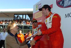 Trofeo Pirelli World Final Podyum