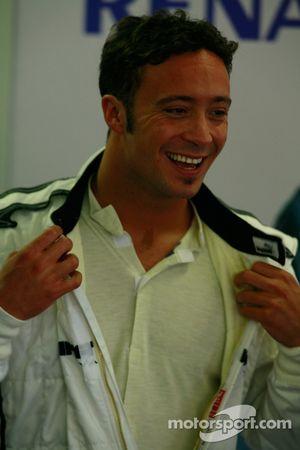 Андреас Цубер