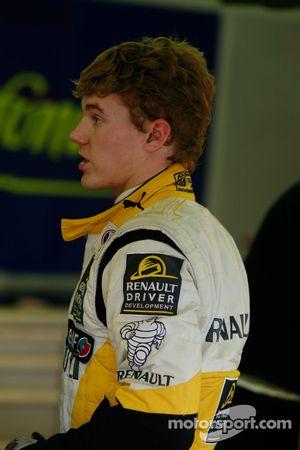 Ben Hanley