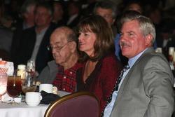 Bob, Kim and Terry Labonte