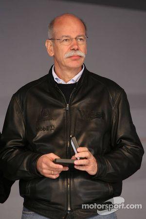 Dr. Dieter Zetsche