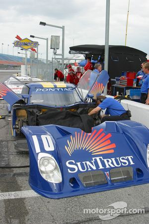 Pontiac Riley du SunTrust Racing