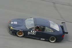 La Pontiac GTO n°49 du Team Sahlen : Joe Sahlen, Will Nonnamaker, Wayne Nonnamaker,Joe Nonnamaker