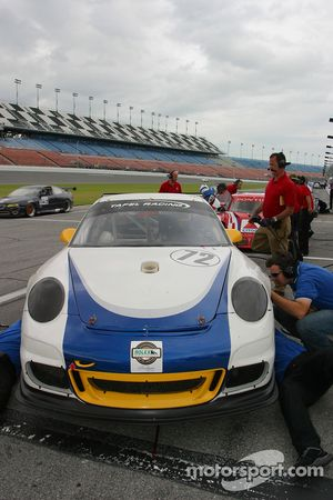 Porsche GT3 Cup du Tafel Racing