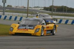 #77 Doran Racing Ford Doran: Fabrizio Gollin, Jorge Goeters, Forest Barber