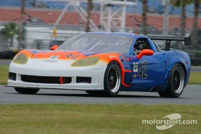 Test à Daytona en novembre