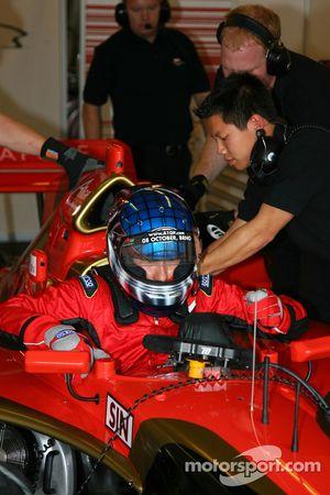 Dennis Lian