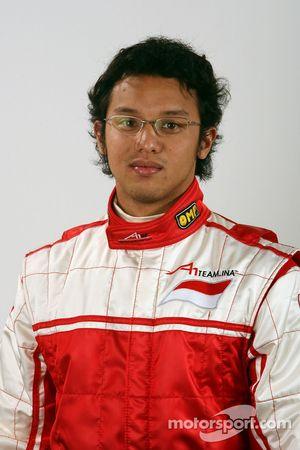 Moreno Soeprapto