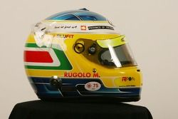 Helm Michele Rugolo