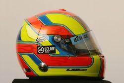 Helm Matt Halliday
