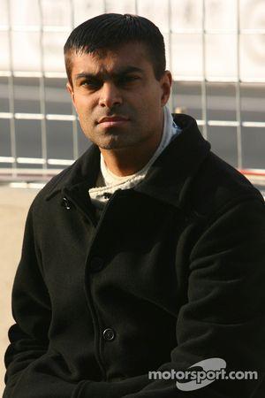 Nur Ali