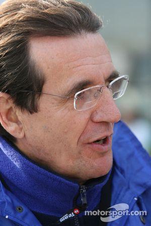 Пьеркарло Гинцани