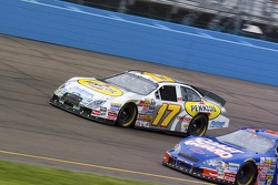 Matt Kenseth y Kevin Harvick