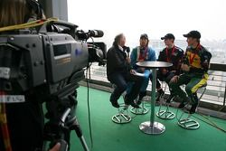 World feed interview