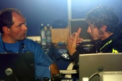Valentino Rossi, Subaru Impreza WRC