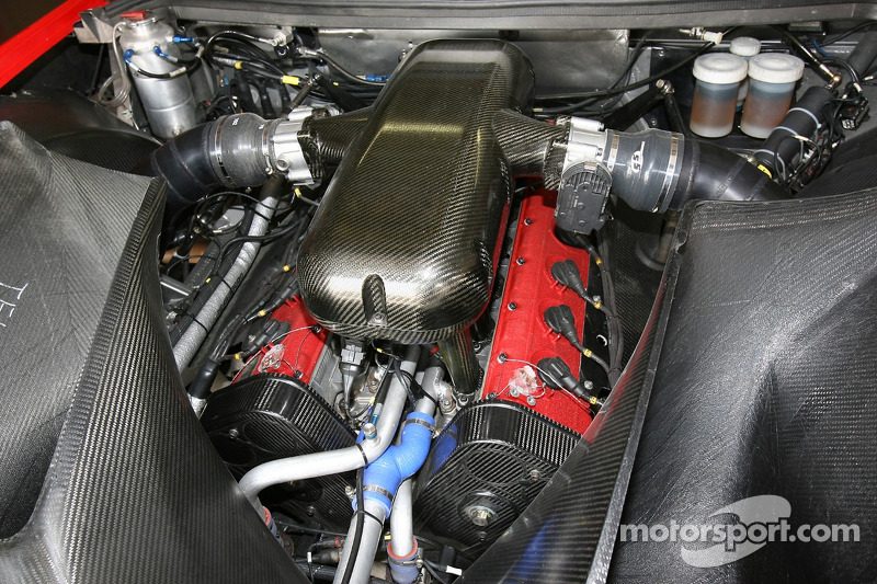 New Engine Cost >> The New Low Cost Ferrari Engine At Dubai