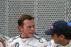 WTCC drivers group picture: Duncan Huisman