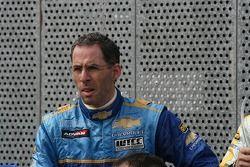 WTCC drivers group picture: Alain Menu