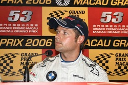 Press conference: Andy Priaulx