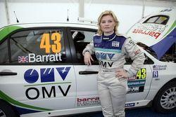 Natalie Barratt