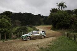 Luis Perez Companc and Jose Volta
