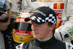 F3 drivers photoshoot: Mike Conway