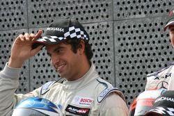 F3 drivers photoshoot: Richard Antinucci