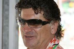Maro Engel's Dad