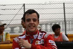 Rodolfo Avila