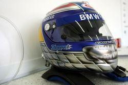 Helmet, Alex Zanardi