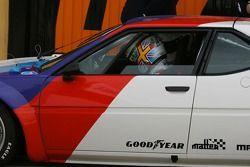 Andy Priaulx im BMW M1 Procar