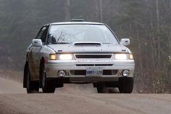 Subaru Legacy 1992 : Nuwan Dantanarayana, Ivano Di Pietro