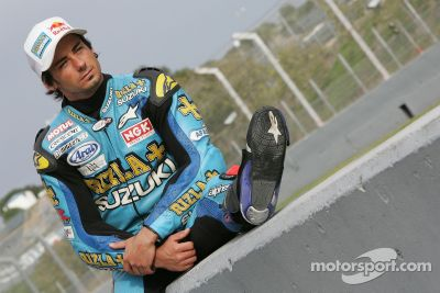 Test à Jerez en novembre