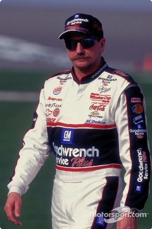 Dale Earnhardt, Richard Childress Racing