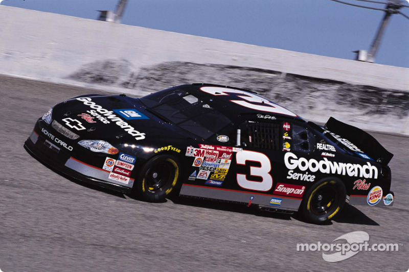 Goodwrench & Dale Earnhardt/RCR